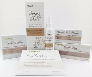 FROWNIES-Facial-Patches-for-Wrinkles-amp-Skin-Care-you-choose-Free-Ship-US-G-d