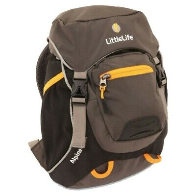 LITTLE LIFE TODDLER RUNABOUT DAYSACK CHILDRENS BACK PACK WITH LEAD 4 COLOURS