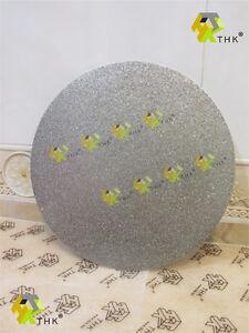 Splitt-800-150mm-THK-Diamant-Volles-Gesicht-Fest-Laeppscheibe-steinschneide-15cm