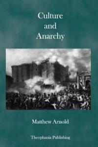 Anarchy essay