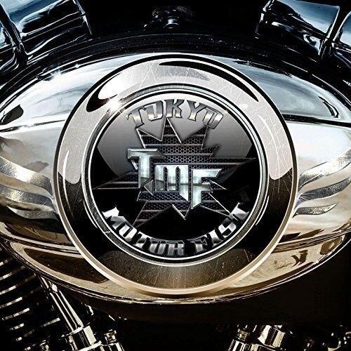 TOKYO MOTOR FIST - TOKYO MOTOR FIST   CD NEW