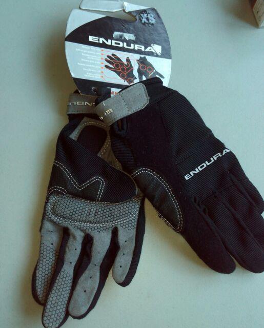 Endura Full Monty Summer Gants longs gants