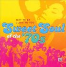 Sweet Soul of the '70s: Just to Be Close to You by Various Artists (CD, 2009, 2 Discs, Time/Life Music)