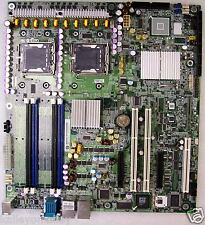 Intel S5000VSA4DIMMR BSA2VBBR  Dual LGA771  Refurbished Server Board Only