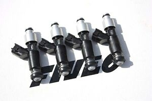 Details about 2 Denso EV6 1600cc Top Feed, High Res, Fuel Injectors  Specially Fitted-Mazda RX7