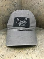 Benchmade Coyote Graytactical Hat 989796f Velcro Closure