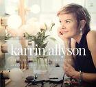 Many a Day 0181212001839 by Karrin Allyson CD