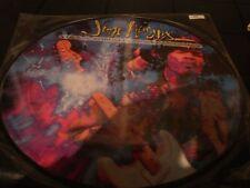 JIMI HENDRIX LA Forum Concert vol 2 LP   unplayed PICTURE DISC