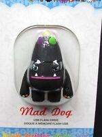 So So Happy Mad Dog 8gb Usb 2.0 Flash Drive Memory Stick Pen Usa Seller Bnip