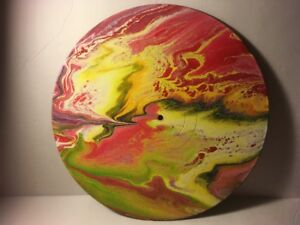 12-Vinyl-Music-Record-Wall-Art-Fluid-Acrylic-Flowing-Poured-Paint-004