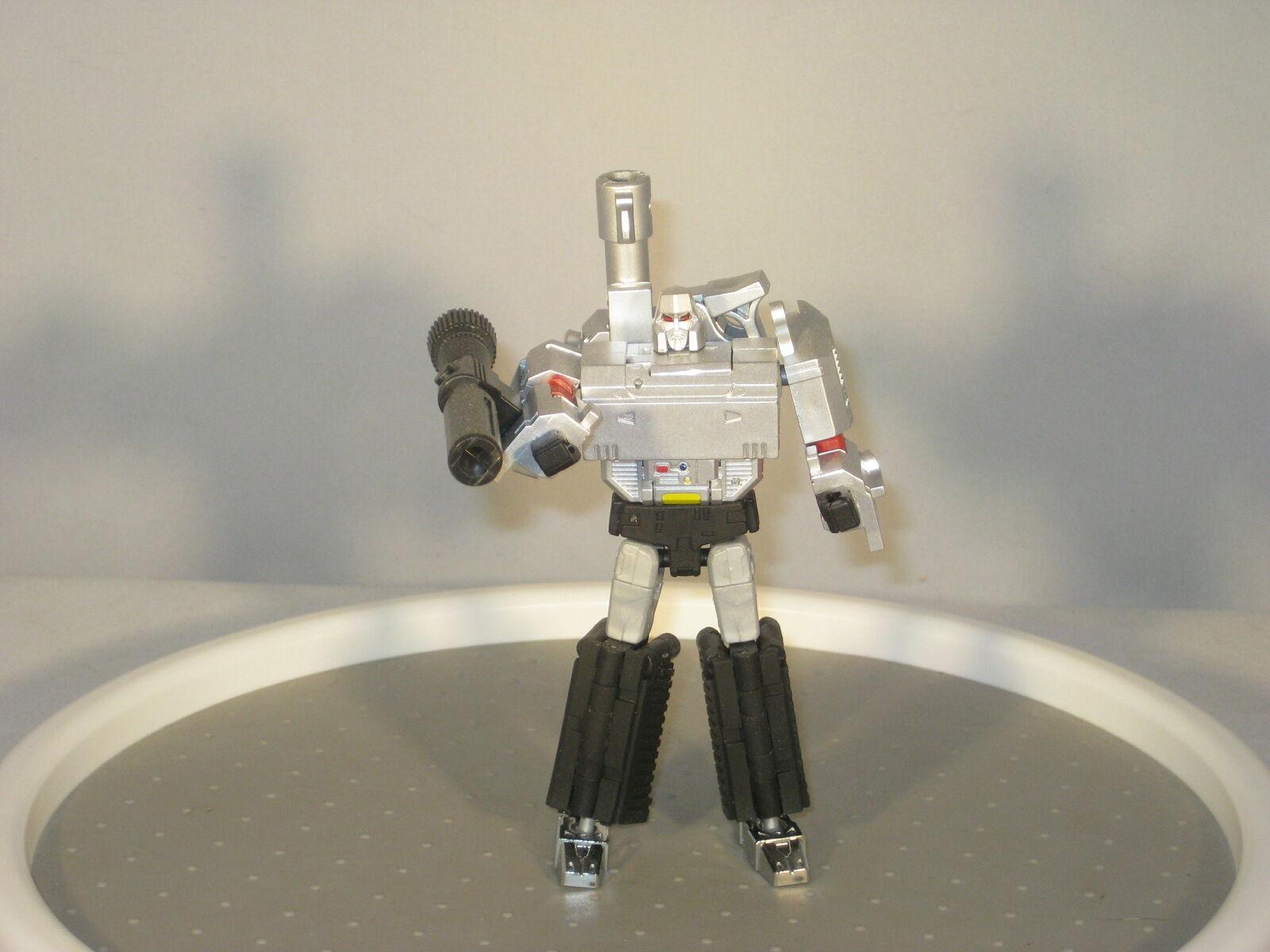 Transformers Legends DX9 X13 Megatron Mightron
