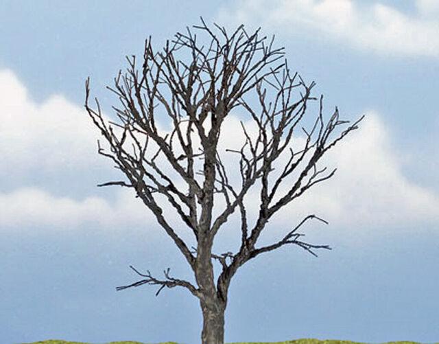 """Woodland Scenics Premium Trees - Dead Maple 4-1/4"""""""