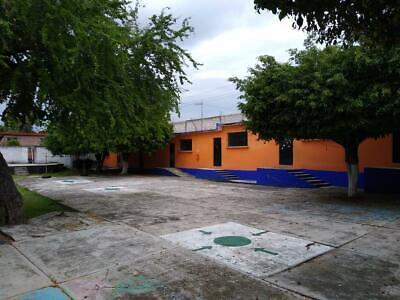 Edificio Comercial - El Porvenir