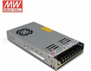 Meanwell-LRS-Series-Power-Supply-LRS-350-24V-350-4W-Single-Output