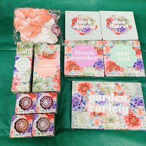 Colourpop GARDEN VARIETY Complete Collection Bundle Set Palette Authentic New