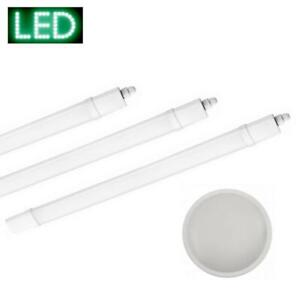Feuchtraumleuchte-LED-IP65-60-120-150-cm-FR-Lampe-Keller-Garage-aussen