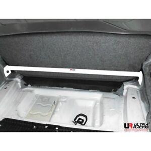 ULTRA-RACING-2-Points-For-BMW-E90-3-Series-Rear-Strut-Bar-Steel-Tower-Brace