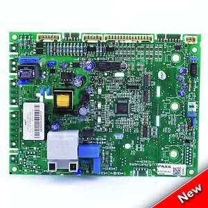 Baxi duo tec 2 combi 24 28 33 40 ga circuit board pcb for Manuale baxi duo tec