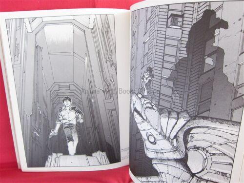 Akira club The memory of Akira lives on in our hearts art book Katsuhiro Otomo