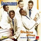 Walking Along von The Solitaires (2011)