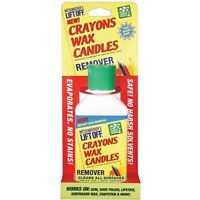 Lift Off Crayon Candle & Wax Remover-4.5 Ounces 077448430454 on Sale