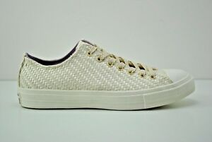 1142ab65a26fd Men Converse Chuck Taylor All Star Easter Basket Shoes Size 9 - 10 ...