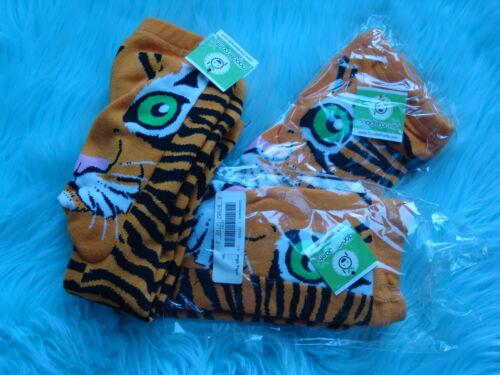 M L Doodle Pants adorable baby pants leggings Tiger sizes S