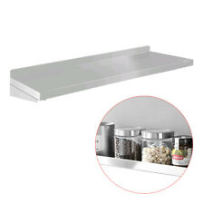 12m Shelf For Concession Window Food Truck Accessories Business Stainless