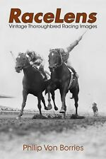 RaceLens: vintage thoroughbred racing images  HORSES vintage photography