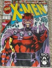X-Men 1st Issue A Legend Reborn - Marvel Comic Books - Oct 1, 1991 LOT OF 25