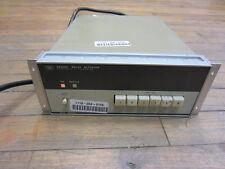 Hewlett Packard 59306a Relay Actuator