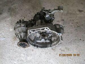 VW Golf 5 1K Bj 04 1,9 77KW GQQ Getriebe 5 Gang Schaltgetriebe 117000 Km