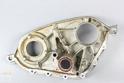 97-04 Mercedes W203 C230 SLK230 Upper Timing Chain Cover
