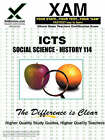 ICTS Social Science: History 114 by Sharon A Wynne (Paperback / softback, 2006)