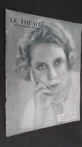 Revista-Dibujada-El-Theatre-Y-Comoedia-N-26-15-Janvier-1924-ABE