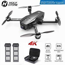 Holy Stone HS720E 5G FPV GPS Drohne mit 4K EIS Kamera HD Bürstenlos Quadcopter