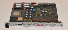 Force VME MVME SYS68K/CPU-30EBE REV 3