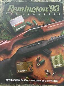 NEW BOOK! BEEMAN PRECISION AIRGUN GUIDE EDITION 17 1992-1993 CATALOG