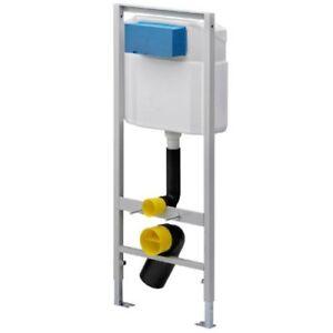 VIEGA éco élément de Plaidoyer MUR WC 606688 BH 113 cm modèle ...