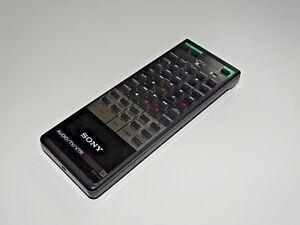 Original Sony RM-U90 Fernbedienung / Remote, 2 Jahre Garantie