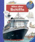 Wieso? Weshalb? Warum?: Alles Uber Schiffe by Ravensburger Buchverlag Otto Maier  GmbH (Hardback, 2012)