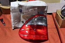 Original Mercedes W210 E-Klasse Schlussleuchte Rückleuchte links 2108206964 NEU