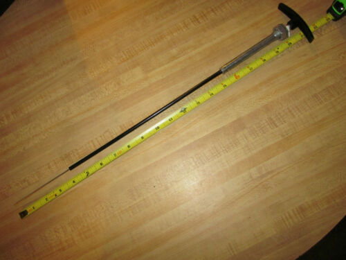 21 Inch Valterra Valve Pull Cable Camper Trailer RV New On Shelf