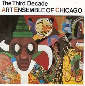 The-Art-Ensemble-of-Chicago-Third-Decade-New-CD