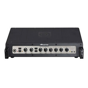 Class D Guitar Amp : ampeg pf 800 800 watt portaflex bass guitar amp head class d 614252310482 ebay ~ Hamham.info Haus und Dekorationen
