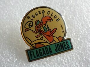 Pin-039-s-vintage-collector-pins-collection-pub-dinsey-club-FLAGADA-JONES-LOT-PO116