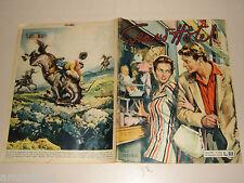 GRAND HOTEL=16 AGOSTO 1958 N.634=CARLO D'ANGELO=PIPER LAURIE=ANTONELLA LUALDI=