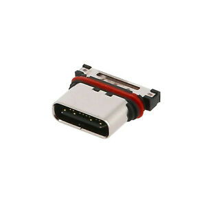 USB-C-Charge-connector-Flachbandkabel-Ersatzteil-fuer-Sony-Xperia-XZ