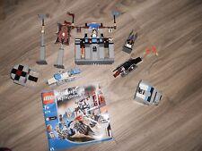 Set château LEGO 8779 Knights Kingdom - castel