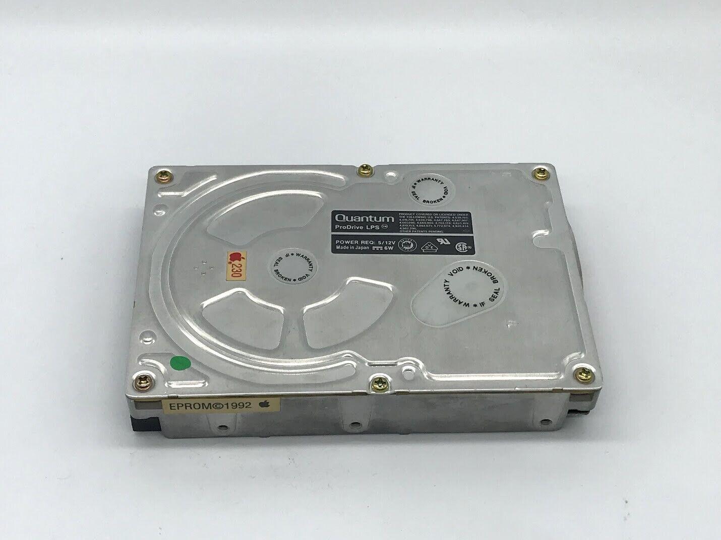 Apple 230 MB 3 5